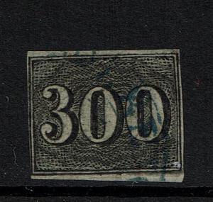Brazil SC# 27, Used -  Lot 060417