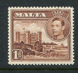 Malta #193 Mint