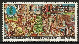 Philippines 1968 Scott# 993 Used