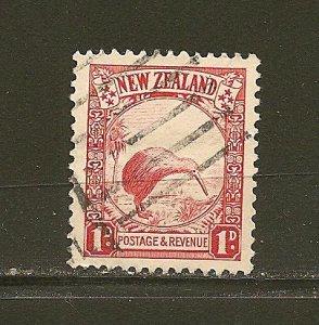 New Zealand 204 Used