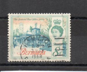 Bermuda 181a used