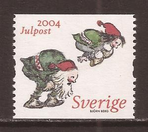 Sweden scott #2499 m/nh stock #35220