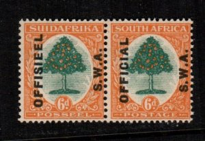South West Africa  o11  MNH cat $ 6.00 222