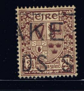 Ireland 69 Used 1923 issue