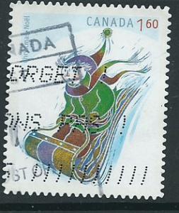 Canada  SG 2579   Fine Used