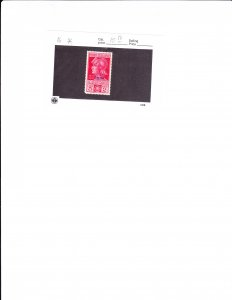 italy - calino scott # 16 mint