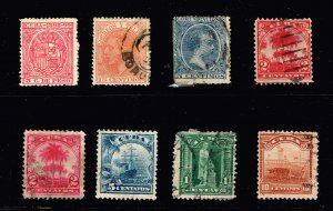 US STAMP CUBA STAMP COLLECTION LOT  #S2