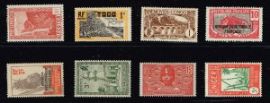 FRANCE STAMP France & Colonies  STAMP COLLECTION LOT #M2