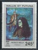 Wallis and Futuna C144 MNH (1985)
