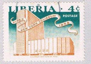 Liberia NY Coloseum 4 (AP107501)