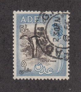 Aden Scott #58 Used