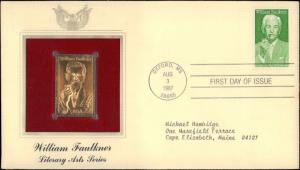 United States, Mississippi, First Day Cover