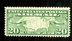 UNITED STATES C-9   MNH  $13.50 BIN $6.75