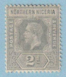NORTHERN NIGERIA 42  MINT HINGED OG * NO FAULTS EXTRA FINE !