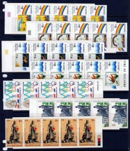 #1292//1328 - Thailand Booklets (Mint NEVER HINGED) cv$89.00