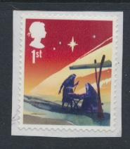 Great Britain SG 3772 Used    Christmas 2015  SC# 3453b