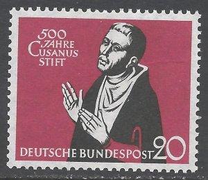 GERMANY 792 MNH A004