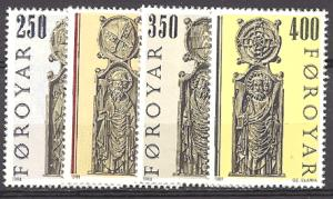 Faroe Islands 102-5 (M)
