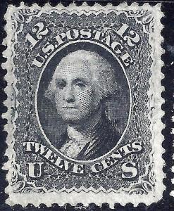 U.S. 69 Unused NG (82017)