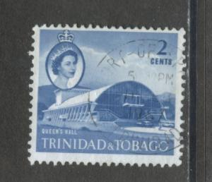 Trinidad & Tobago 90  Used (2)