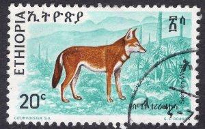 ETHIOPIA SCOTT 733
