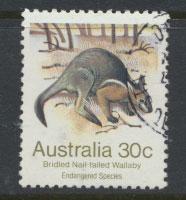 Australia SG 792 Fine  Used