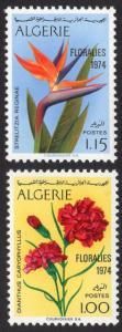 ALGERIA SCOTT 518-519