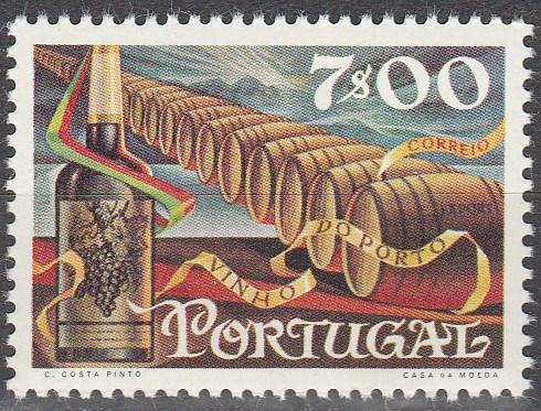 Portugal #1087 MNH F-VF (V746)