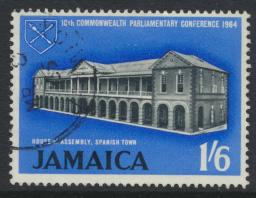 Jamaica SG 238 Used  SC# 238  Parliamentary Conference see details