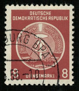 Germany, (3881-Т)