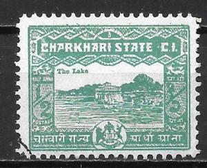 India (Charkhari) 28 Guesthouse single Used