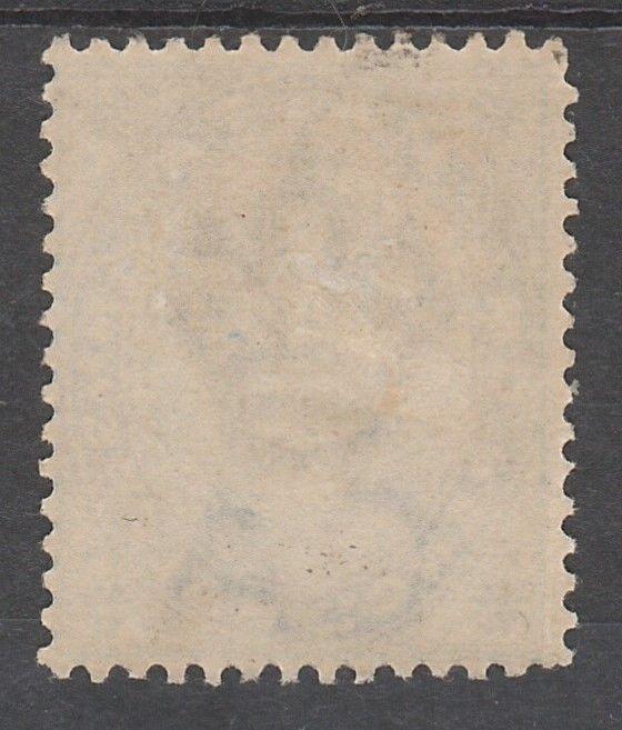 MALTA 1885 QV 21/2D
