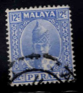 MALAYA Perak Scott 91 Used stamp