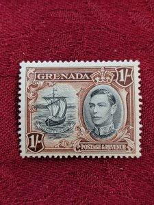 Grenada 139 VFNH, CV $4
