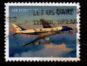 #4144 Air Force One Priority Mail - Used