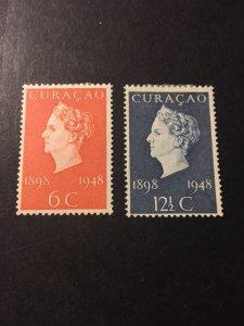 Netherlands Antilles sc 199,200 MHR