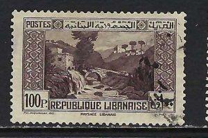 LEBANON 143D VFU N953