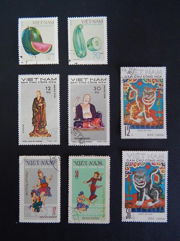 1972, Vietnam, №134(IR)