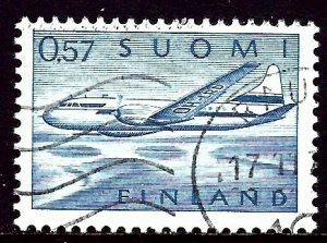 Finland C10 Used 1970 Airplane    (ap6344)