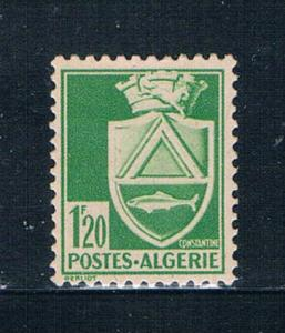 Algeria 140 MLH Constantine COA 1942 (A0315)+