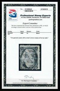 #87 Black Jack - LOOKS GREAT - (USED) cv$200.00