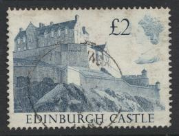 Great Britain SG 1412  Used   - Castle Definitive High Value
