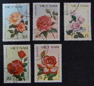 Flowers, 1987 (2391-Т)