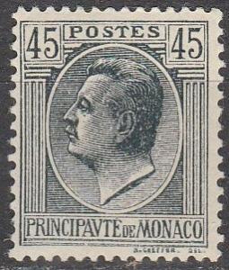 Monaco #74 F-VF Unused (K1007)
