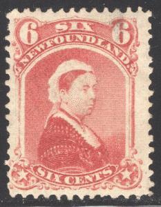 NEWFOUNDLAND SCOTT 35