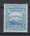Bolivia 1931 Scott 198 El Illimani MNH