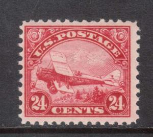 USA #C6 Mint