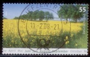 Germany 2006 SC# 2398a Used (L437)