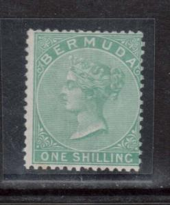Bermuda #6 Mint