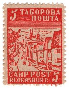 (I.B) Russia (Ukraine) Cinderella : Regensburg Camp Post 5k